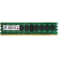 Memorie server Transcend RDIMM 4GB, DDR3-1600MHz, CL11