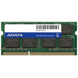 Memorie SO-DIMM A-Data 8GB DDR3-1600Mhz, CL11 Retail