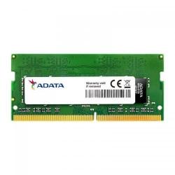 Memorie SO-DIMM ADATA 8GB, DDR4-2666MHz, CL19