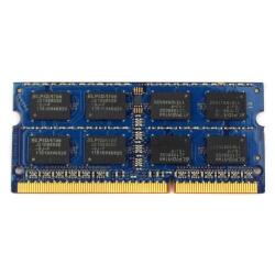 Memorie SO-DIMM Elpida 4GB DDR3-1600MHz, EBJJ0UG8NNU0-GN-F
