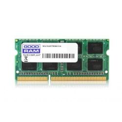Memorie SO-DIMM Goodram 4GB, DDR3-1333MHz, CL9