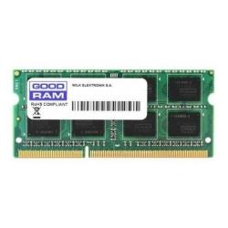 Memorie SO-DIMM Goodram 4GB, DDR4-2400MHz, CL17