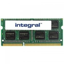 Memorie SO-DIMM Integral 4GB, DDR3-1600MHz, CL11