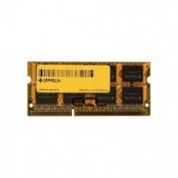 Memorie SO-DIMM Zeppelin 4GB, DDR4-2400Mhz, CL17