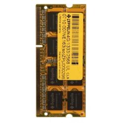 Memorie SO-DIMM Zeppelin 8GB DDR3-1333Mhz Bulk