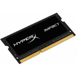 Memorie SODIMM Kingston HyperX 4GB DDR3L-1866MHz, CL11