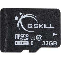 Memory card G.Skill MicroSDHC, 32GB, Class 10