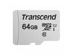 Memory card Transcend USD300S MicroSDXC 64GB, Casa 10