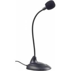 Microfon Gembird MIC-205, Black