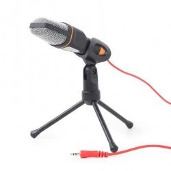 Microfon Gembird MIC-D-03, Black
