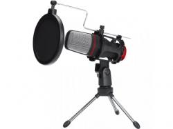 Microfon Marvo MIC-02, Black