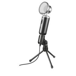 Microfon Trust  Madell, Black