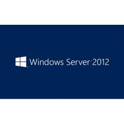Microsoft Windows 2012 Server licenta CAL user 5 clienti acces