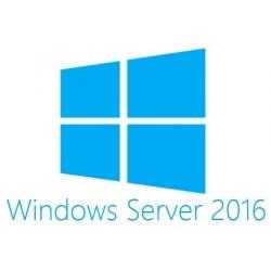 Microsoft Windows Server CAL Dell 2016, 10 CAL Users
