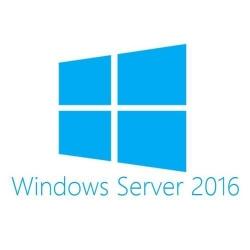 Microsoft Windows Server Dell Datacenter 2016, ROK