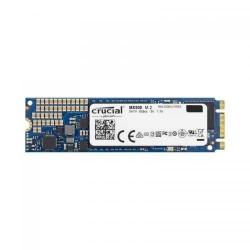 Mini SSD Crucial MX500 250GB, SATA3, M.2