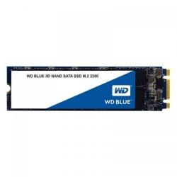 Mini SSD Western Digital Blue 3D NAND 250GB, SATA 3, M.2
