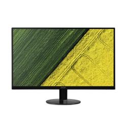 Monitor LED Acer SA240YAbi, 23.8inch, 1920x1080, 4ms, Black
