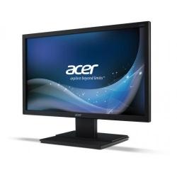 Monitor LED Acer V246HQLBI, 23.6inch, 1920x1080, 5ms, Black