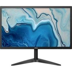 Monitor LED AOC 22B1HS, 21.5inch, 1920x1080, 5ms, Black