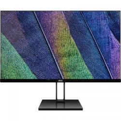 Monitor LED AOC 22V2Q, 21.5inch, 1920x1080, 21.5inch, 5ms, Black