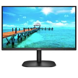 Monitor LED AOC 24B2XD, 23.8inch, 1920x1080, 4ms, Black clona