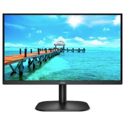 Monitor LED AOC 24B2XDAM, 23.8inch, 1920x1080, 4ms GTG, Black