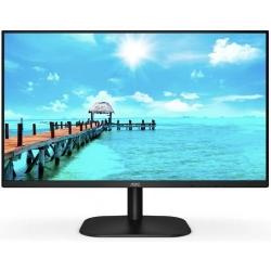 Monitor LED AOC 24B2XHM2, 23.8inch, 1920x1080, 4ms GTG, Black