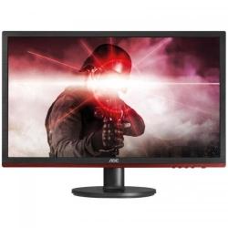 Monitor LED AOC G2260VWQ6, 21.5inch, 1920x1080, 1ms, Black-Red