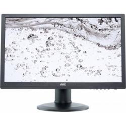 Monitor LED AOC M2060PWDA2, 19.5inch, 1920x1080, 5ms, Black