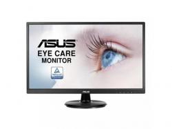 Monitor LED Asus VA249NA, 23.8inch, 1920x1080, 5ms GTG, Black