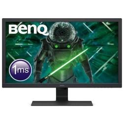 Monitor LED BENQ GL2480E, 24inch, 1920x1080, 1ms, Black