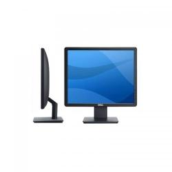 Monitor LED Dell E1715S, 17inch, 1280x1024, 5ms, Black