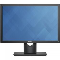 Monitor LED DELL E2016H, 19.5inch, 1600x900, 5ms, Black