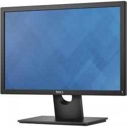 Monitor LED DELL E2016HV, 19.5 inch, 1600x900, 5ms, Black