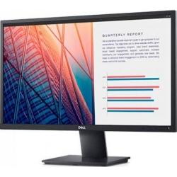Monitor LED DELL E2420H, 24inch, 1902x1080, 5ms, Black