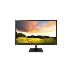 Monitor LED LG 20MK400H-B, 20inch, 1366X768, 2ms GTG, Black