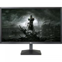 Monitor LED LG 24MK400H, 23.8inch, 1920x1080, 2ms, Black