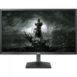 Monitor LED LG 24MK430H, 23.8inch, 1920x1080, 5ms GTG, Negru