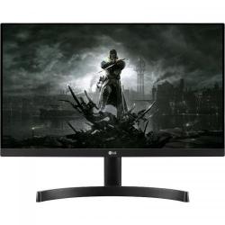 Monitor LED LG 24MK600M-B, 23.8inch, 5ms, Black