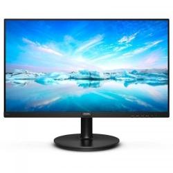Monitor LED Philips 221V8, 21.5inch, 1920X1080, 4ms, Black