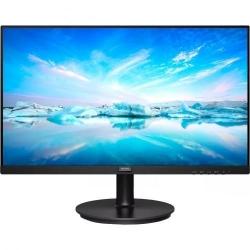 Monitor LED Philips 221V8LD, 21.5inch, 1920x1080, 4ms, Black