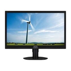 Monitor LED Philips 241S4LCB, 24inch, 1920x1080, 5ms, Black