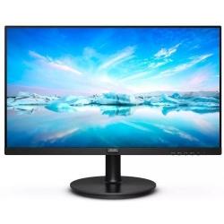 Monitor LED Philips 241V8L, 23.8inch, 1920x1080, 4ms GTG, Black