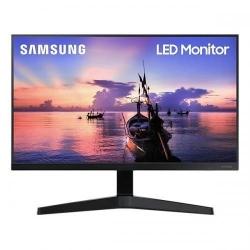 Monitor LED Samsung (2021) LF24T350FHRXEN, 23.8inch, 1920x1080, 5ms, Black