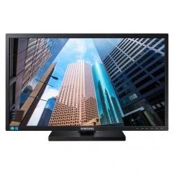 Monitor LED Samsung LS24E45UFS/EN, 24inch, 1920x1080, 5ms, Black