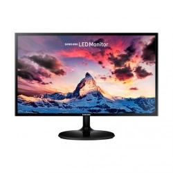 Monitor LED Samsung LS24F350FHUXEN, 23.5inch, 1920x1080, 4ms GTG, Black