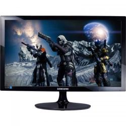 Monitor LED Samsung S24D330H 24inch, 1920x1080, 1ms GTG, Black