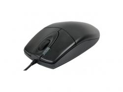 Mouse Optic A4Tech OP-620D-U1, USB, Black