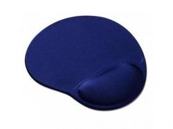 Mouse Pad Gembird MP-GEL-B, Blue